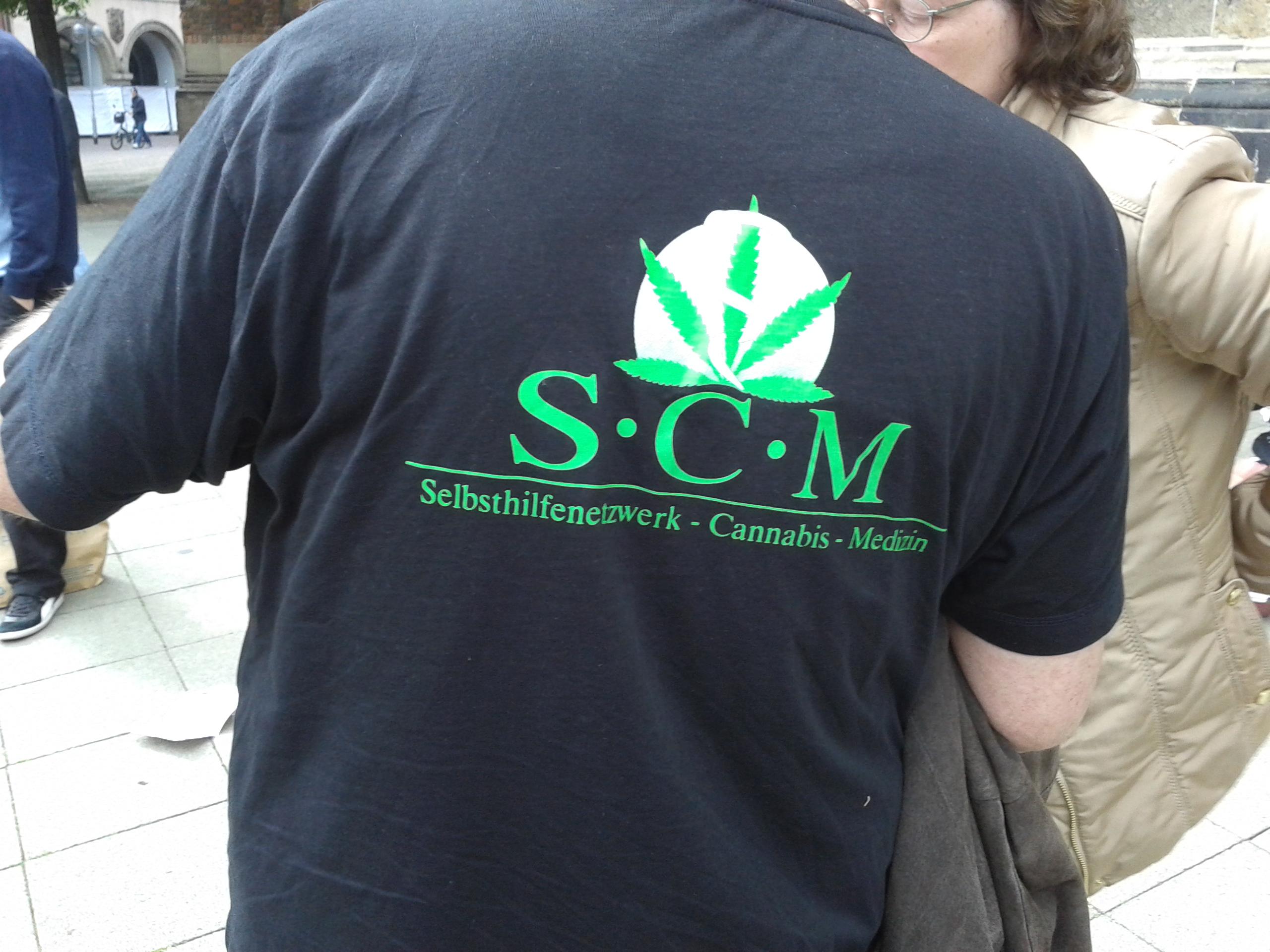 Experten durch Erfahrung - Selbsthilfenetzwerk – Cannabis – Medizin